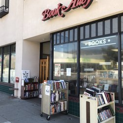 Book Alley 91 Photos 94 Reviews Books 1252 E Colorado Blvd Pasadena Ca Phone Number Yelp