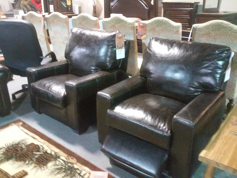 usa premium leather priced to sell fast a must see yelp. Black Bedroom Furniture Sets. Home Design Ideas