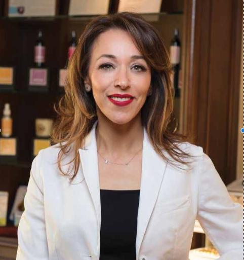 Ruth Swissa Professional Permanent Makeup and Skin: 9400 Brighton Way, Beverly Hills, CA