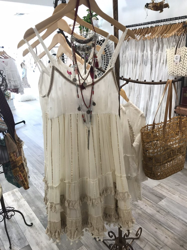 Eclective Boutique: 705 Lake Ave, Lake Worth, FL