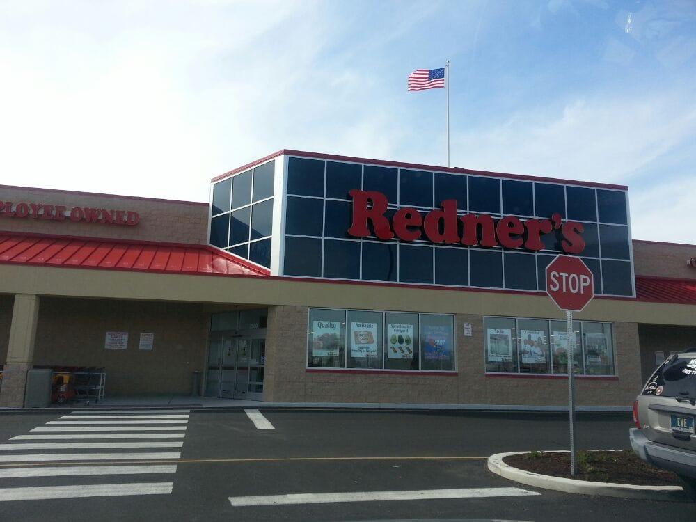 Redner's Warehouse Markets: 2500 S DuPont Hwy, Camden, DE