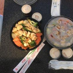 Mad fish sushi hibachi grill order food online 16 for Mad fish menu