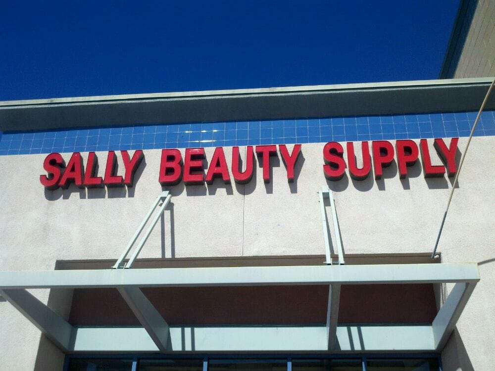 Sally Beauty Supply Application Online: Jobs & Career Info