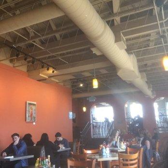 Dj S Th Avenue Cafe