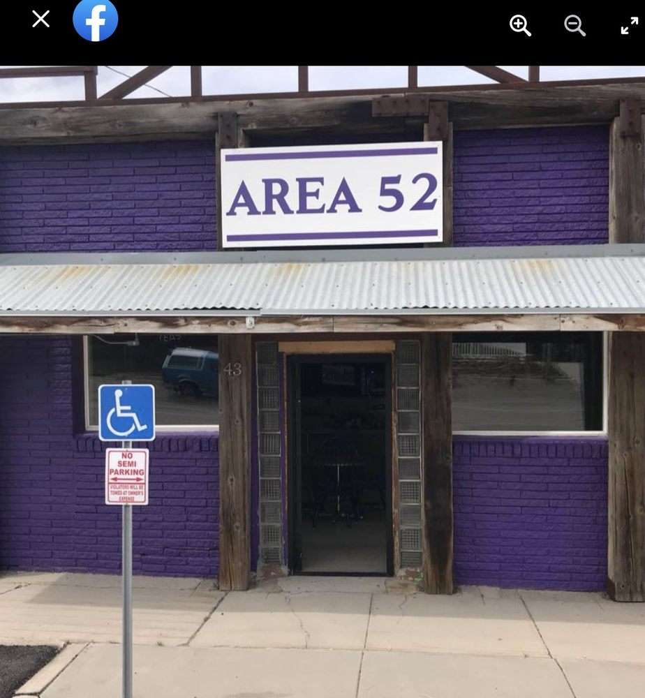 Area 52 Grooming: 43 N Connor Ave, Stockton, UT