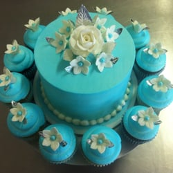 Cake Bakeries In Salinas Ca