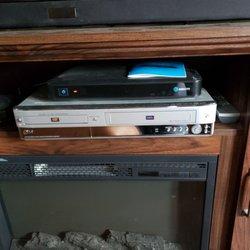 International Tv Sales & Service - Appliances & Repair - 126 W Main