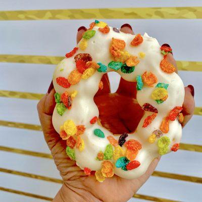 Mochill Mochi Donut
