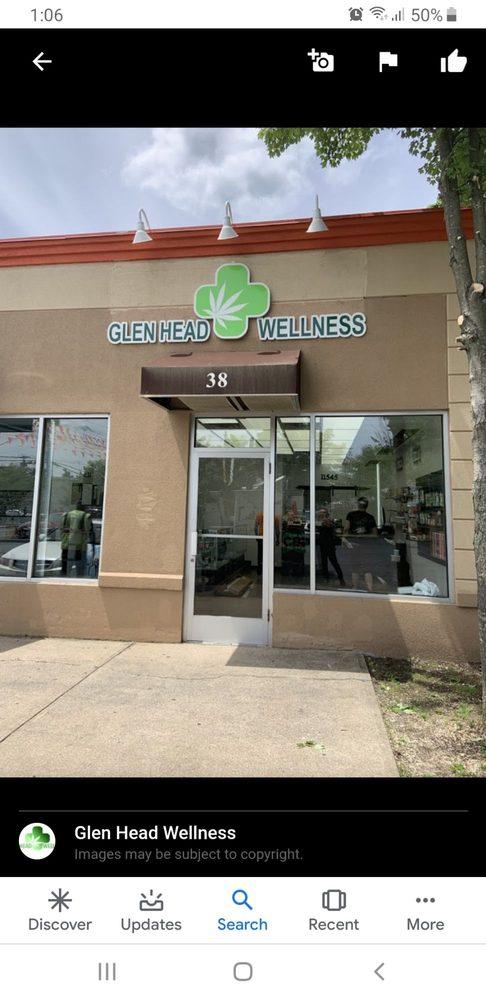 Glenhead Wellness: 38 Glen Head Rd, Glen Head, NY