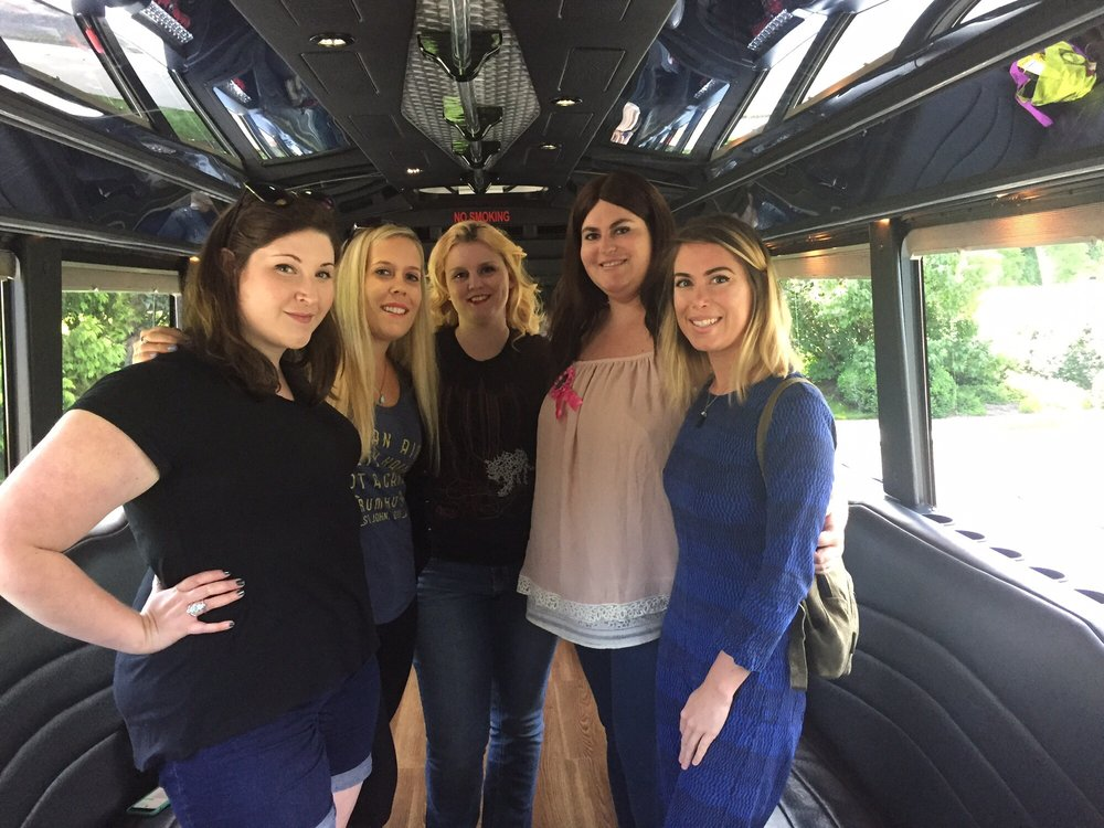 Elite Limousine and Corporate Transportation: 308 Buell Rd, Rochester, NY