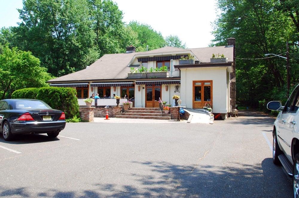 Italian Restaurants In Norwood Nj