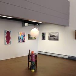 The Show Art Gallery Lowertown - 346 N Sibley St, Lowertown