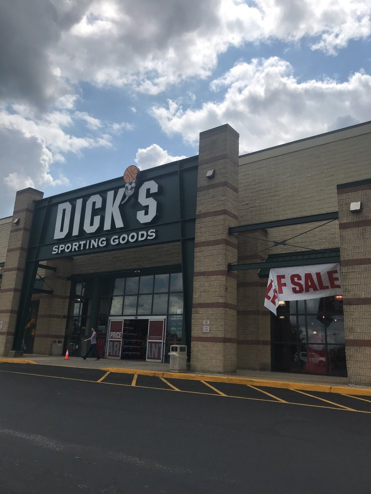 DICK'S Sporting Goods: 399 Almonesson Rd, Deptford, NJ