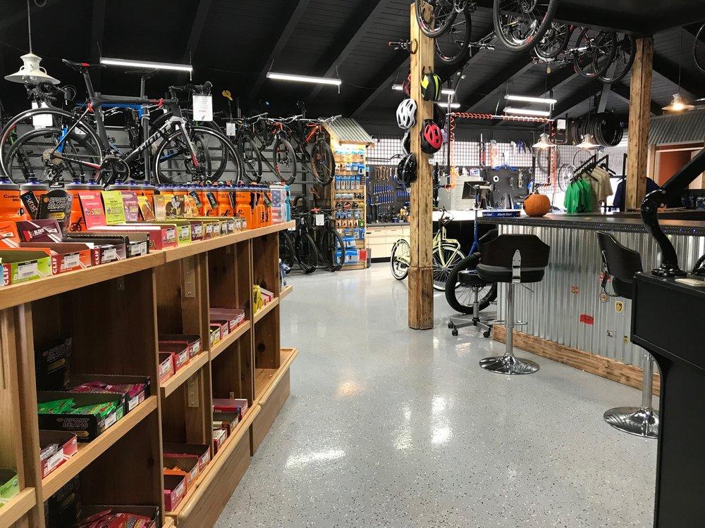 Pedal Barn Bikes: 160 Olinda Pl, Brea, CA