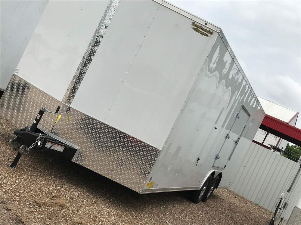 Countryside Trailer Sales - 11 Photos & 10 Reviews - Trailer Dealers ...