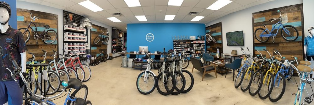 Bike Boutique: 11940 US Highway 1, Palm Beach Gardens, FL