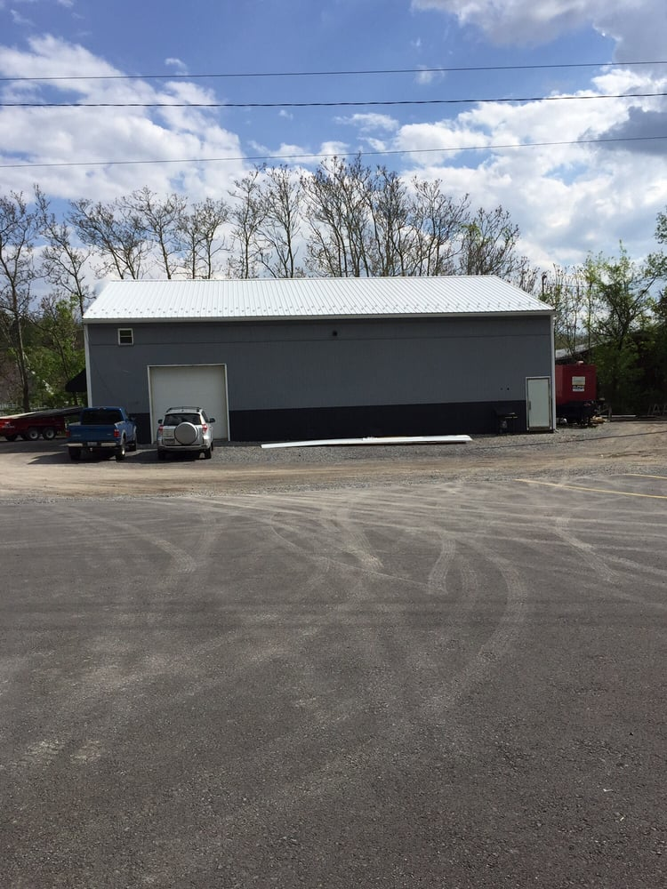 Happy Valley Roofing & Siding: 103 Thomas St, Snow Shoe, PA