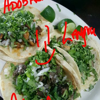 Authentic Mexican Food Norfolk Va
