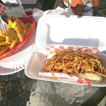 DJ's Hotdog - Burgers - 26 Photos & 21 Reviews - 4824 S ...