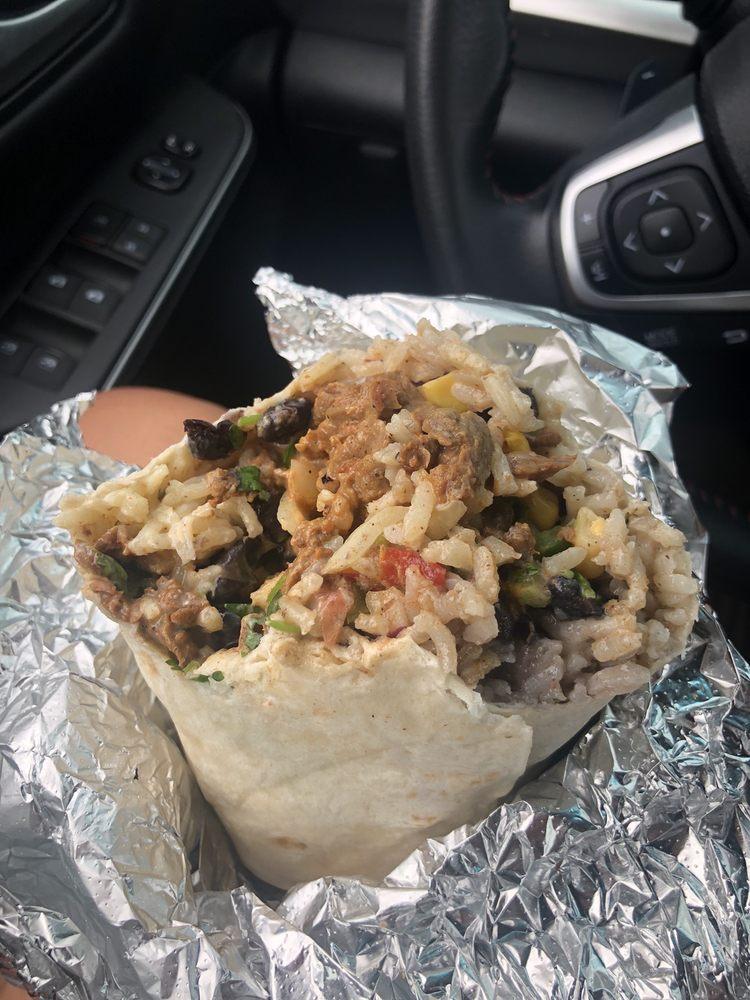 Burritos California: 404 MN-371 Business, Brainerd, MN