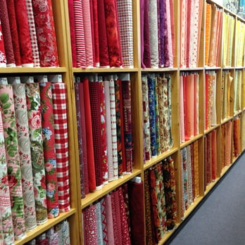The Quilt Works - Fabric Stores - 11117 Menaul Blvd NE, Eastside ... : new mexico quilt shops - Adamdwight.com