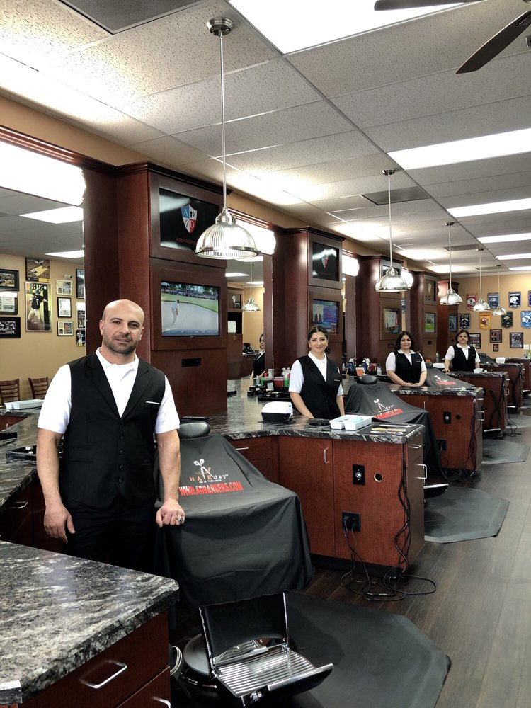 A&D Barber shop: 2812 Colonel Glenn Hwy, Fairborn, OH