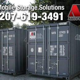 Abco Rental Storage Self Storage 95 Pleasant Hill Rd