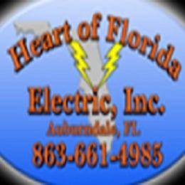 Heart of Florida Electric: 2 Kelly Ln, Auburndale, FL