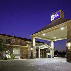 Photo Of Best Western Borger Inn Tx United States