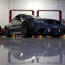Modern Mercedes Repair Specialists - Auto Repair - 4515