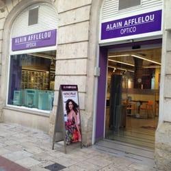 8eeb284cddbe00 Alain Afflelou - Brillen en opticiens - Calle de Lain Calvo