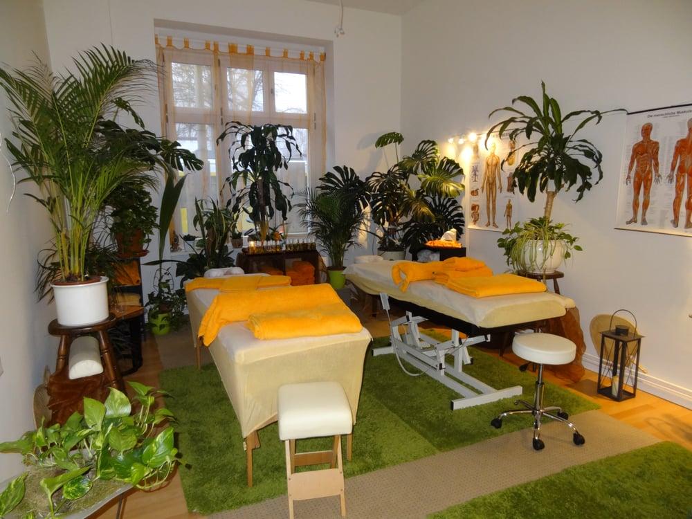 Massageraum gestalten  Heilende Quelle - Massage - Scharnweberstr. 6, Friedrichshain ...