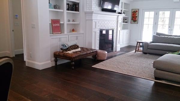 Photo Of Grand Royal Hardwood   Westminster, CO, United States. Hardwood  Flooring