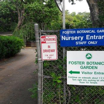 Foster Botanical Garden 1109 Photos 127 Reviews Botanical Gardens 180 N Vineyard Blvd