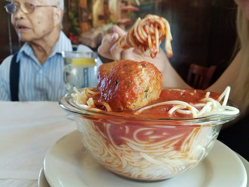 Leominster Italian Restaurants