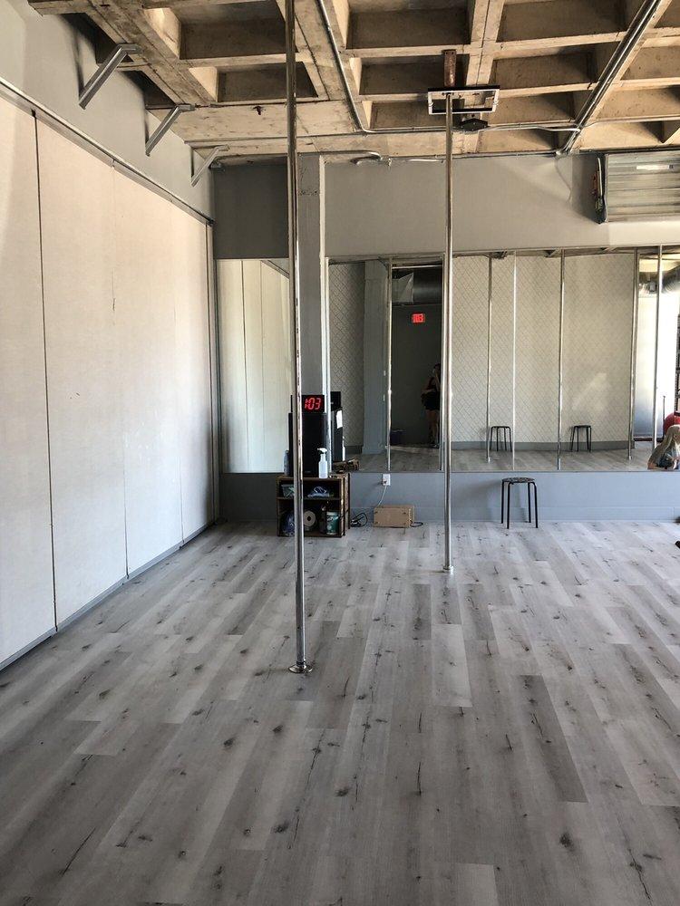 Inner Me Studios: 2206 Emancipation Ave, Houston, TX