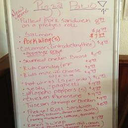 Photo Of Pizza Patio   Alamogordo, NM, United States. New Added Items