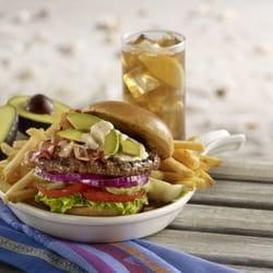 Photo Of Carrow S Family Restaurant Reno Nv United States Santa Barbaran Burger