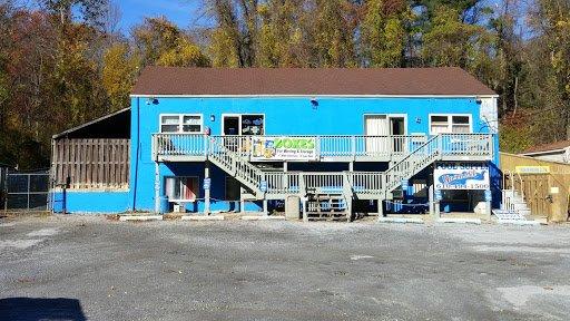 U-Haul Neighborhood Dealer: 5301 Pennell Rd Fl 2, Media, PA