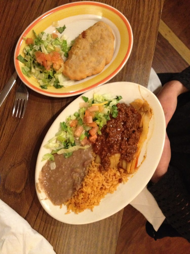Elias Mexican Restaurant