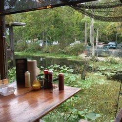 Clark s fish camp 494 photos 338 reviews seafood for Clark s fish camp seafood restaurant