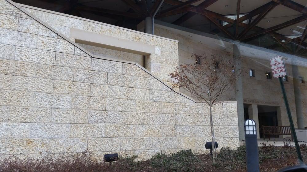 Temple Rodef Shalom: 2100 Westmoreland St, Falls Church, VA