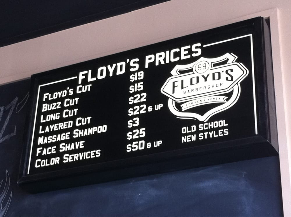 floyds haircut price floyd s prices yelp 3326