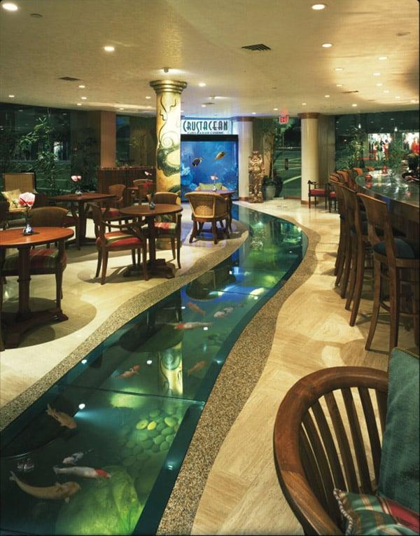 Living Art Aquatic Design 30 Photos Aquariums 2301 S