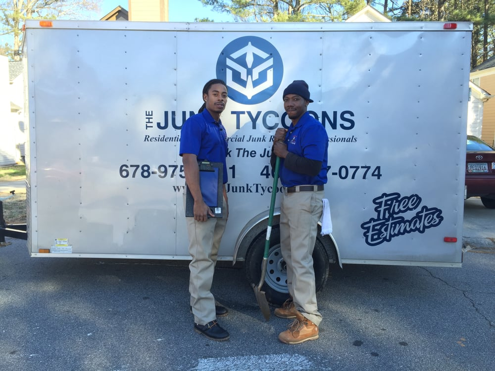 The Junk Tycoons: 1111 Hampton Hill Ct NW, Lawrenceville, GA