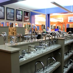 Photo Of Moniques Bath Showroom   Watertown, MA, United States. More Faucets