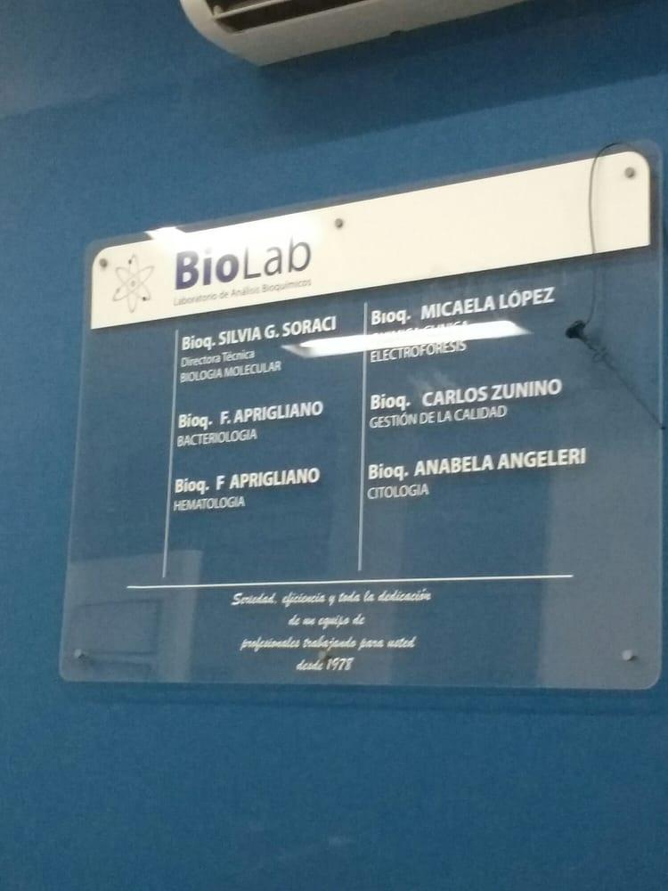laboritorio de analysis argentina Directorio de laboratorios de análisis clínicos toxicológicos de la república argentina (según su ubicación geográfica) ciudad autónoma de buenos.