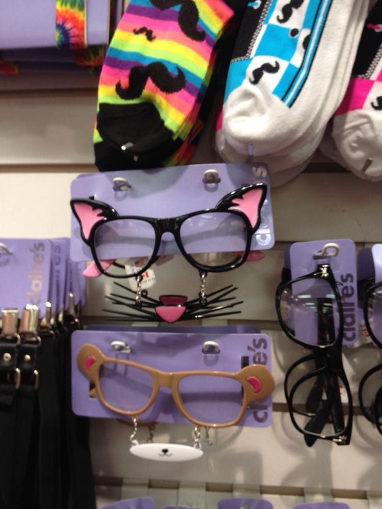 Claire's: 1955 S Casino Dr, Laughlin, NV