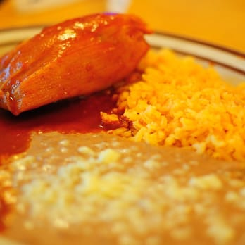 Mexican Food Atwater Ca