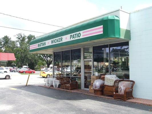 Leader S Casual Furniture Colonialtown South Orlando